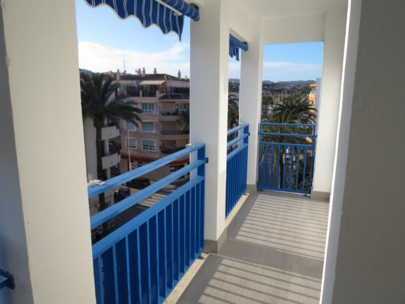 Apartment  in Moraira, Costa Blanca (cbd1236) - 3