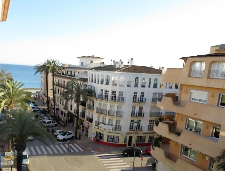 Apartment  in Moraira, Costa Blanca (cbd1236) - 2