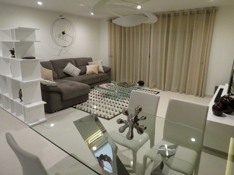 Apartment  in Moraira, Costa Blanca (cbd1236) - 4