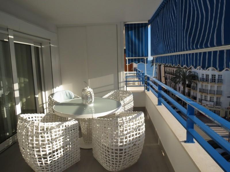 Apartment  in Moraira, Costa Blanca (cbd1236) - 1