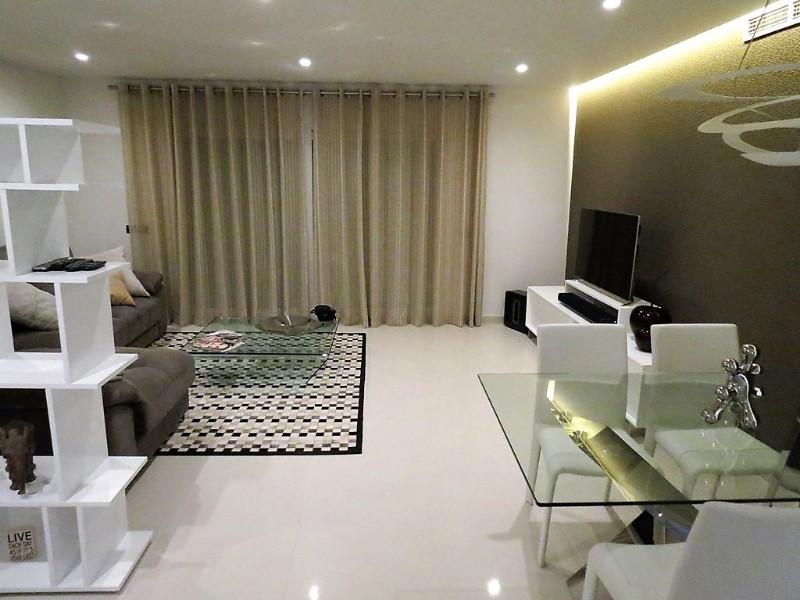 Apartment  in Moraira, Costa Blanca (cbd1236) - 5