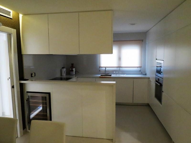 Apartment  in Moraira, Costa Blanca (cbd1236) - 7