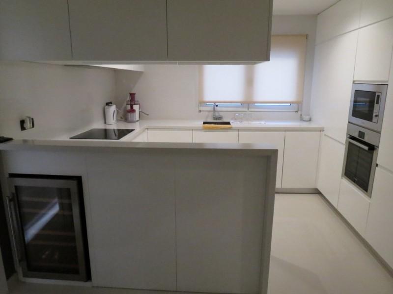 Apartment  in Moraira, Costa Blanca (cbd1236) - 8