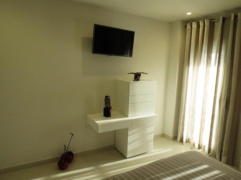 Apartment  in Moraira, Costa Blanca (cbd1236) - 11