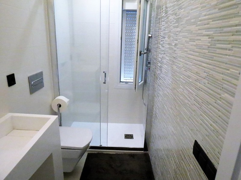 Apartment  in Moraira, Costa Blanca (cbd1236) - 18