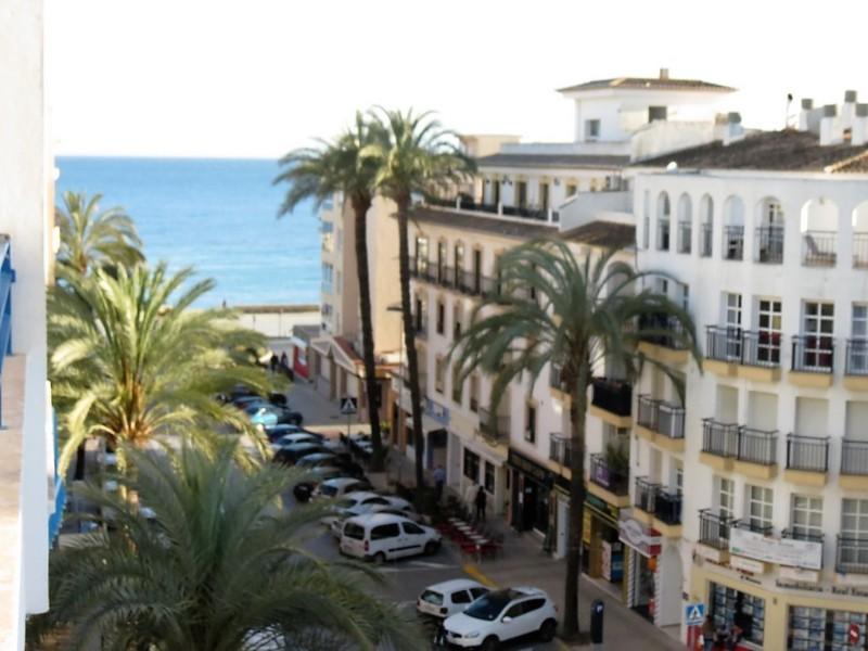 Apartment  in Moraira, Costa Blanca (cbd1236) - 19