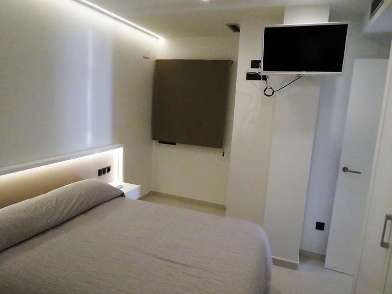 Apartment  in Moraira, Costa Blanca (cbd1236) - 16