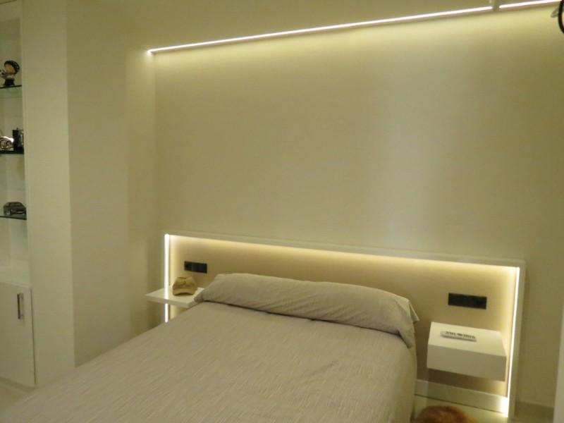 Apartment  in Moraira, Costa Blanca (cbd1236) - 17