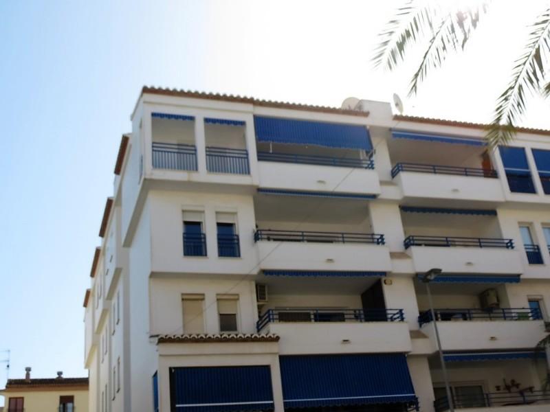 Apartment  in Moraira, Costa Blanca (cbd1236) - 23