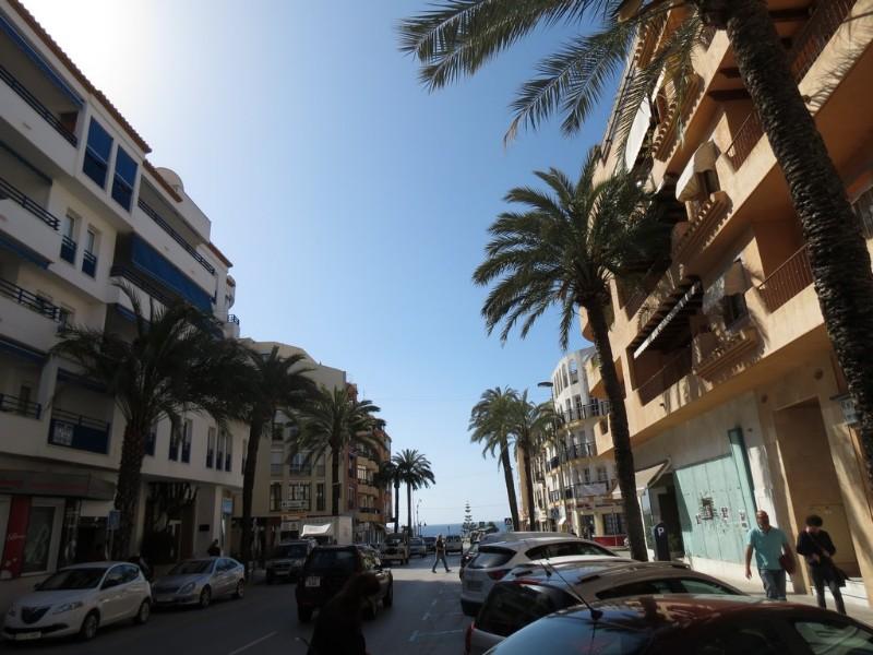 Apartment  in Moraira, Costa Blanca (cbd1236) - 22