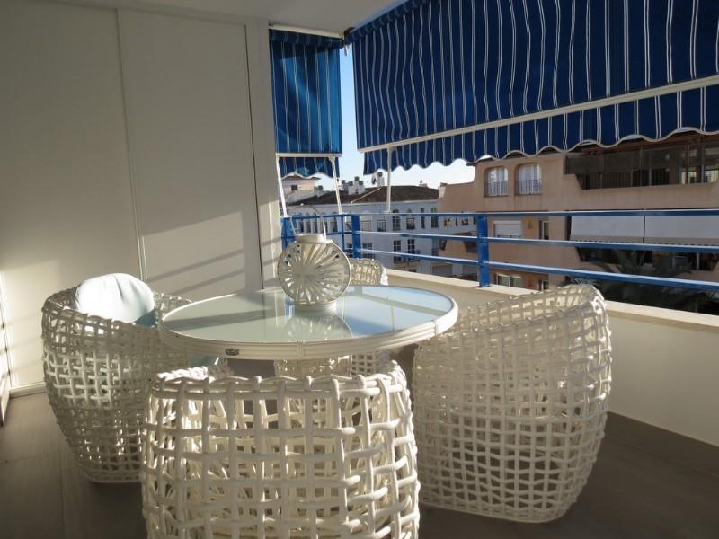 Apartment  in Moraira, Costa Blanca (cbd1236) - 21