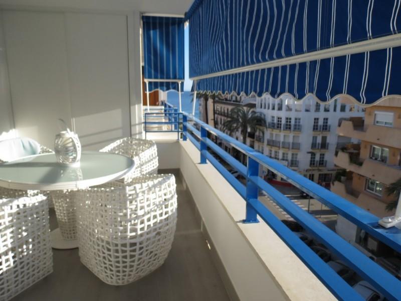 Apartment  in Moraira, Costa Blanca (cbd1236) - 20