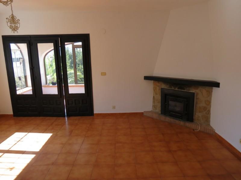 Villa  in Moraira, Costa Blanca (cbde1265) - 11