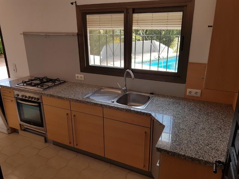 Villa  in Moraira, Costa Blanca (cbde1265) - 15