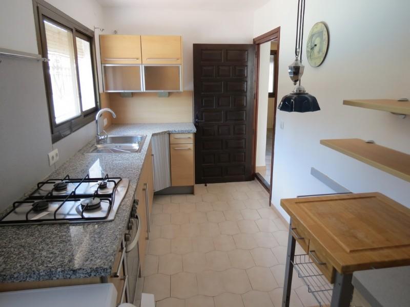 Villa  in Moraira, Costa Blanca (cbde1265) - 14