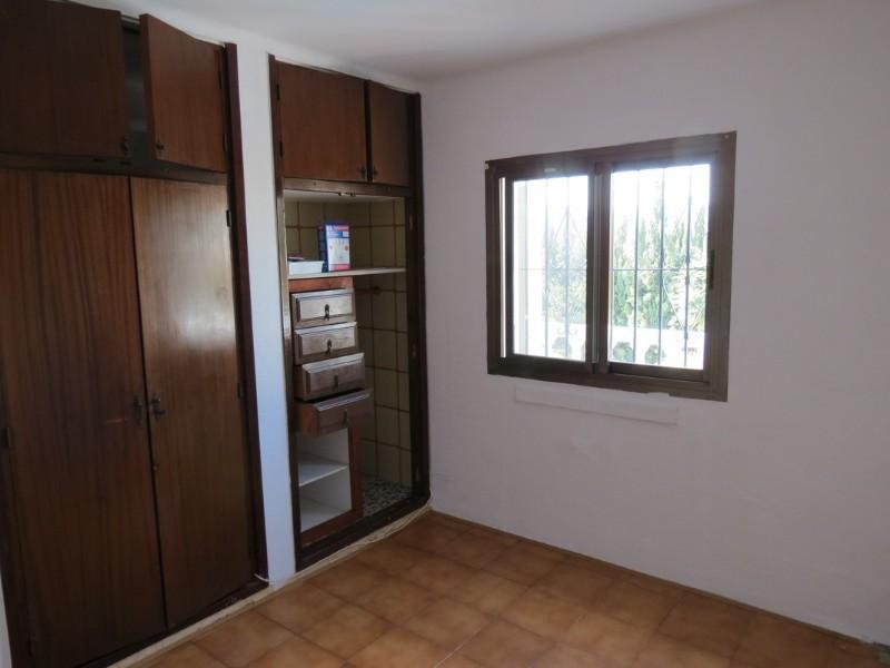 Villa  in Moraira, Costa Blanca (cbde1265) - 23