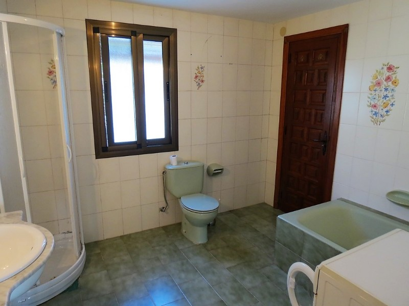 Villa  in Moraira, Costa Blanca (cbde1265) - 22