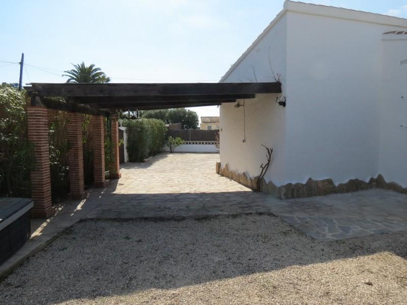 Villa  in Moraira, Costa Blanca (cbde1265) - 29