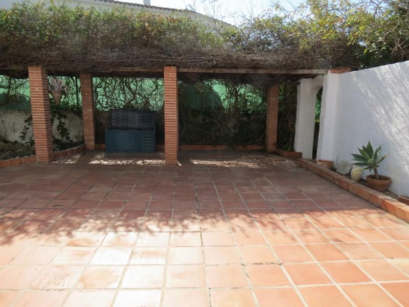 Villa  in Moraira, Costa Blanca (cbde1265) - 34