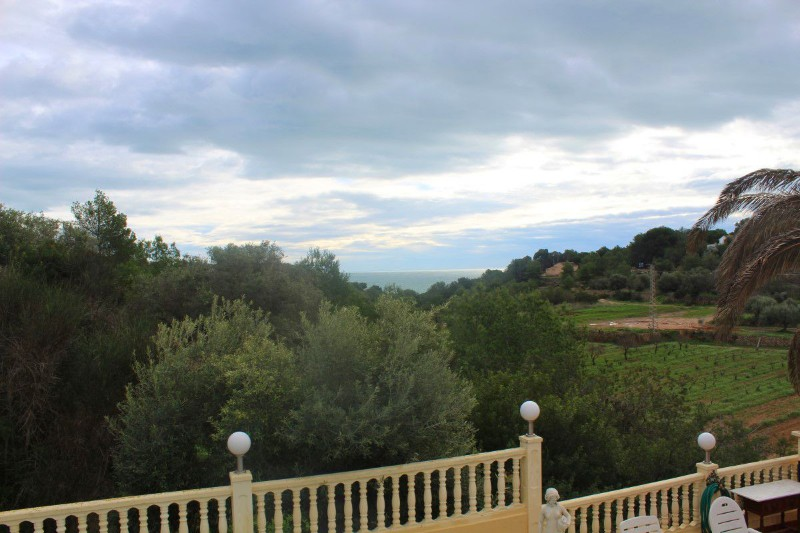 Villa  in Benissa, Costa Blanca (cbd1279) - 2