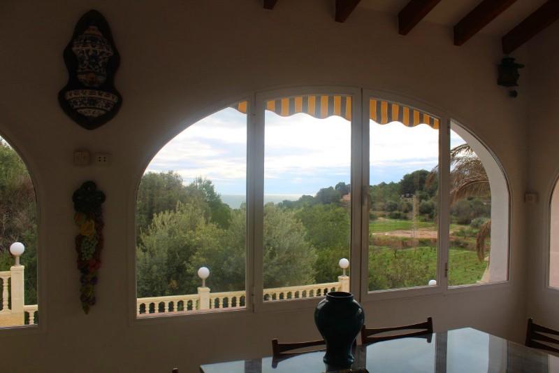 Villa  in Benissa, Costa Blanca (cbd1279) - 3