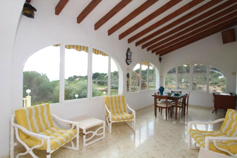 Villa  in Benissa, Costa Blanca (cbd1279) - 4