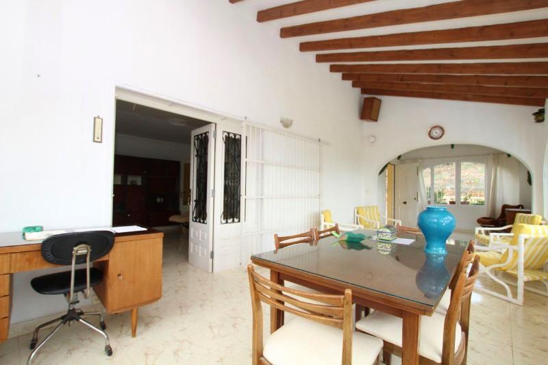 Villa  in Benissa, Costa Blanca (cbd1279) - 7