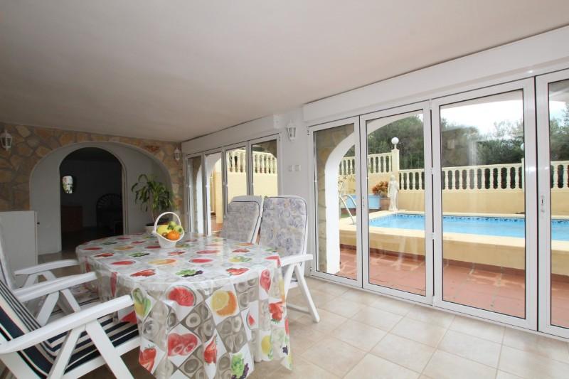 Villa  in Benissa, Costa Blanca (cbd1279) - 6