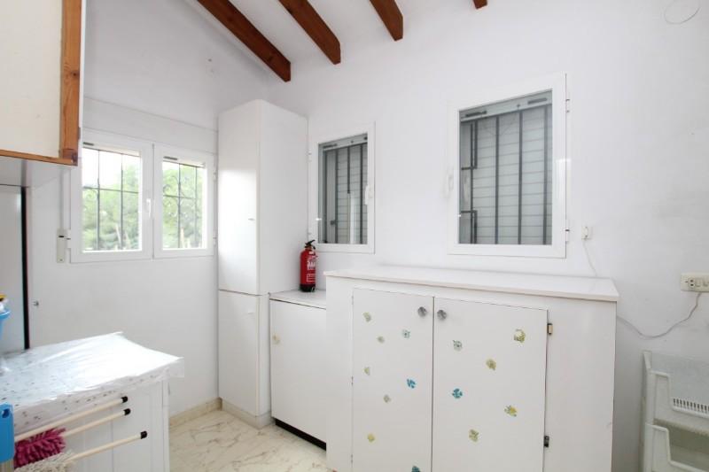 Villa  in Benissa, Costa Blanca (cbd1279) - 13