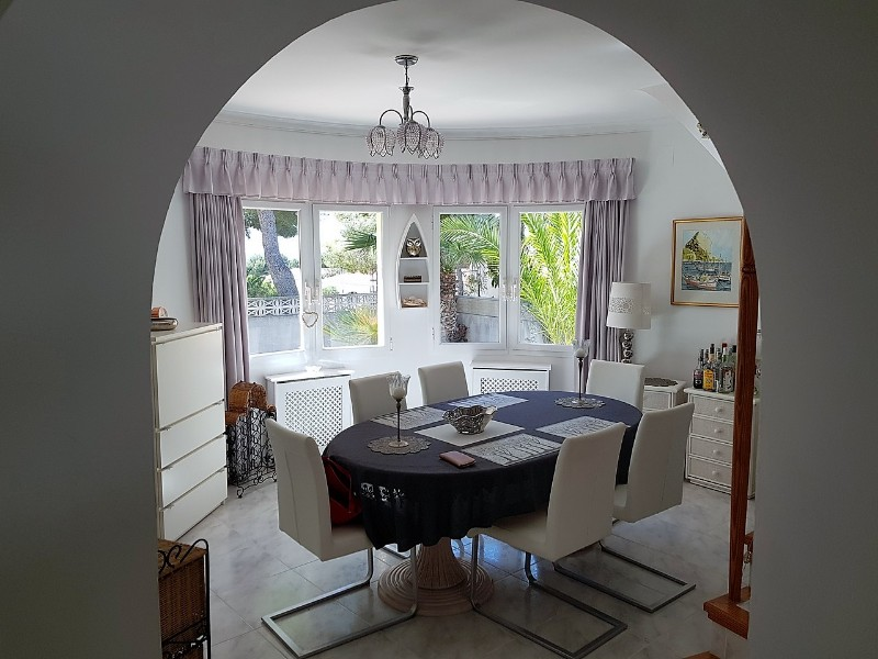 Villa  in Benissa, Costa Blanca (cbd1285x) - 7