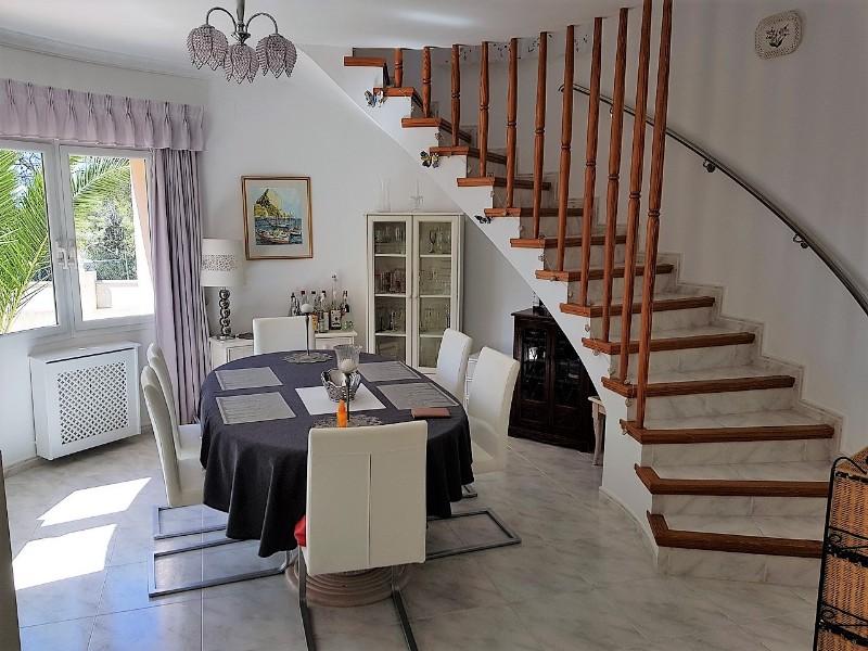Villa  in Benissa, Costa Blanca (cbd1285x) - 6