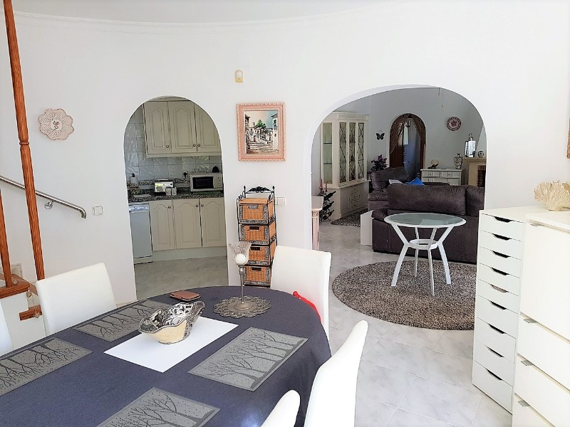 Villa  in Benissa, Costa Blanca (cbd1285x) - 8