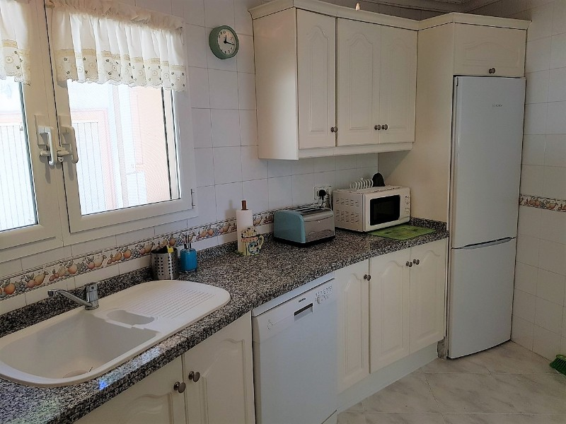 Villa  in Benissa, Costa Blanca (cbd1285x) - 10