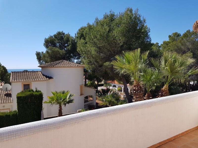 Villa  in Benissa, Costa Blanca (cbd1285x) - 19