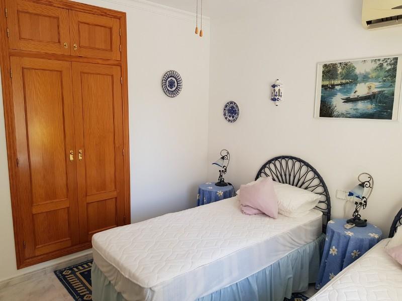 Villa  in Benissa, Costa Blanca (cbd1285x) - 21