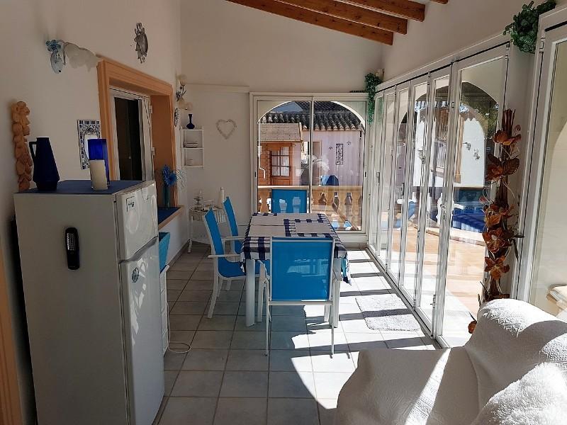 Villa  in Benissa, Costa Blanca (cbd1285x) - 28