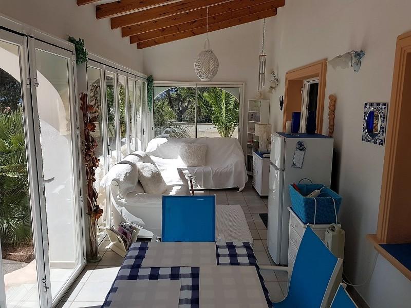 Villa  in Benissa, Costa Blanca (cbd1285x) - 29