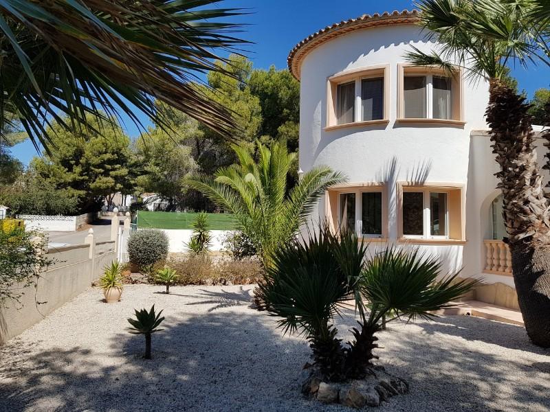 Villa  in Benissa, Costa Blanca (cbd1285x) - 33