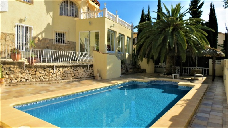 Villa  in Benissa, Costa Blanca (cbd1345x) - 2