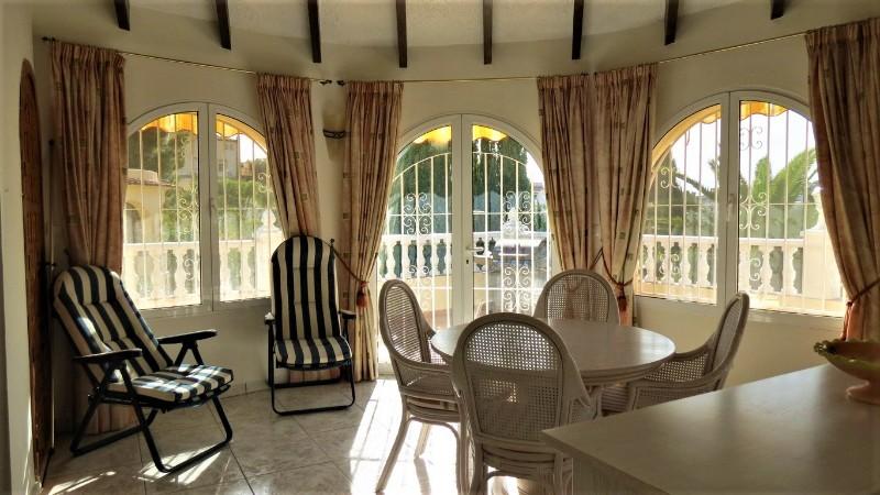 Villa  in Benissa, Costa Blanca (cbd1345x) - 5