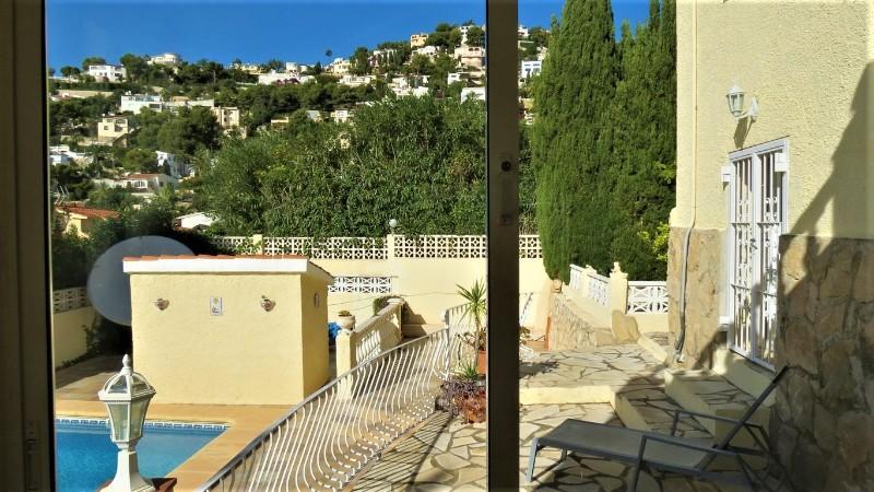 Villa  in Benissa, Costa Blanca (cbd1345x) - 16