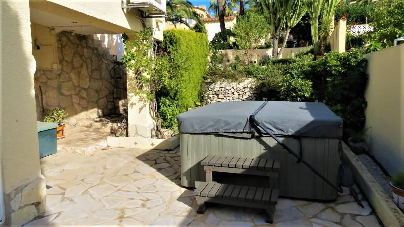 Villa  in Benissa, Costa Blanca (cbd1345x) - 18