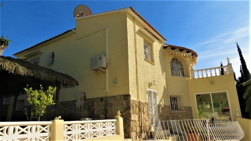 Villa  in Benissa, Costa Blanca (cbd1345x) - 29