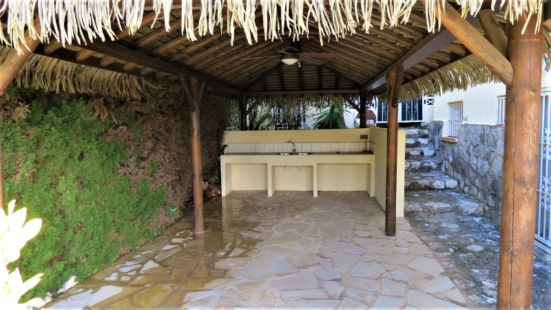 Villa  in Benissa, Costa Blanca (cbd1345x) - 28