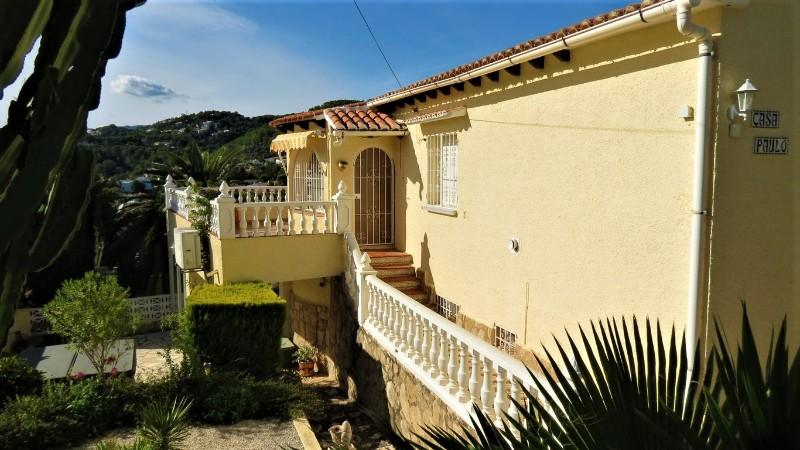 Villa  in Benissa, Costa Blanca (cbd1345x) - 32