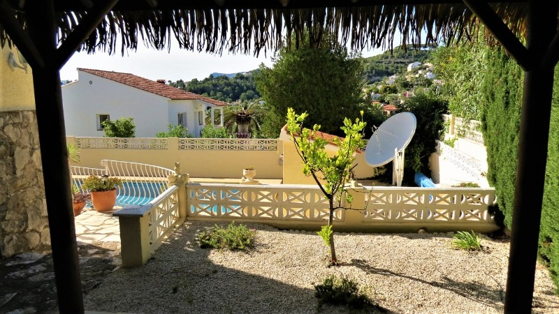 Villa  in Benissa, Costa Blanca (cbd1345x) - 34