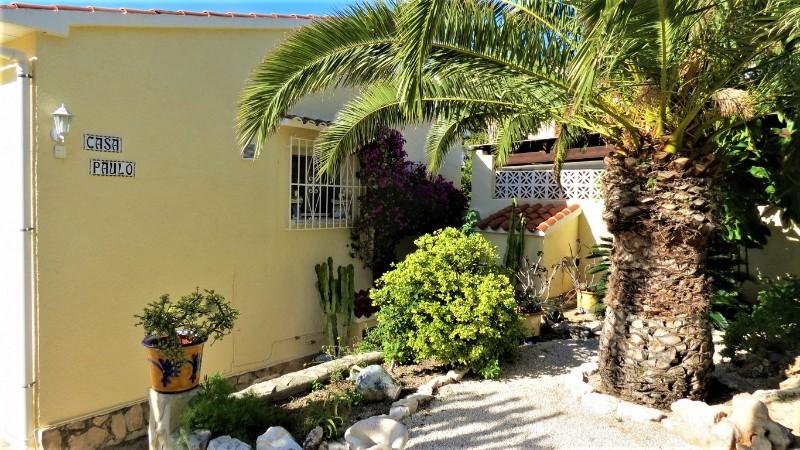 Villa  in Benissa, Costa Blanca (cbd1345x) - 33