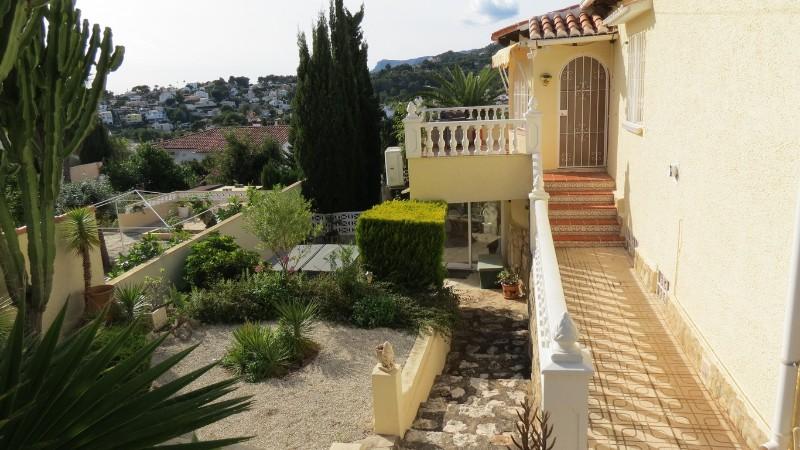 Villa  in Benissa, Costa Blanca (cbd1345x) - 36