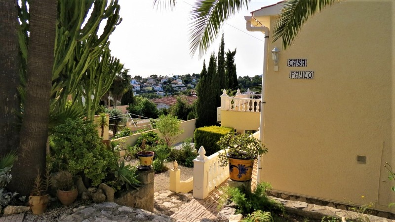 Villa  in Benissa, Costa Blanca (cbd1345x) - 35