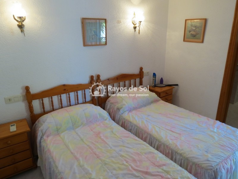 Villa  in Moraira, Costa Blanca (cbde1294) - 21